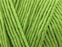 King Cole BAMBOO Cotton DK Knitting Wool / Yarn 100g - 635 Lawn